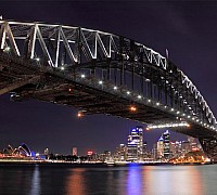 Kikötői híd