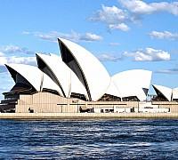 Sydney-i Operaház