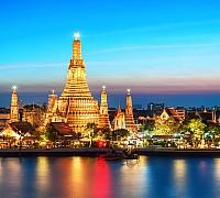 Wat Arun templom