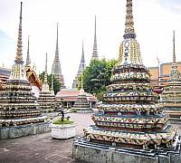 Wat Pho templom