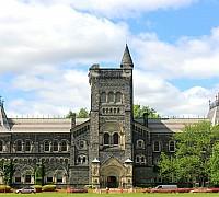Torontói Egyetem