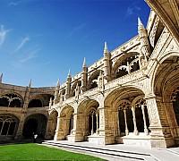 Szent Jeromos-kolostor