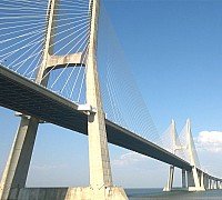 Vasco de Gama híd