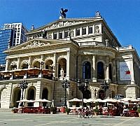 Régi Opera