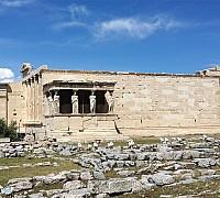 Erekhtheion templom