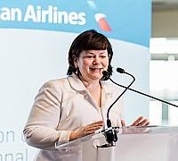 Az American Airlines elindította közvetlen járatát Budapest és Philadelphia között