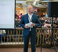 Jost Lammers - BUD CEO