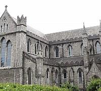 Christ Church-székesegyház