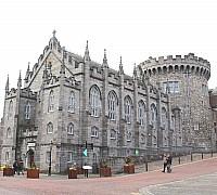 Dublini vár