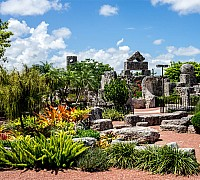 Korall kastély