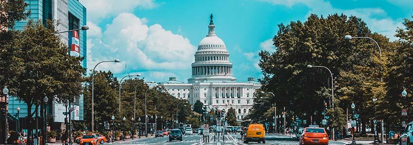 Nyártól közvetlen járat indul Budapestről Washingtonba és Chicagoba