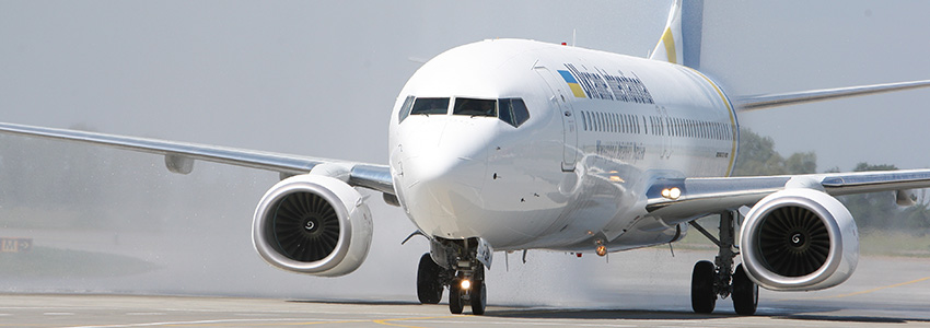 Az UIA napi két járatot fog közlekedtetni Budapest és Kijev között