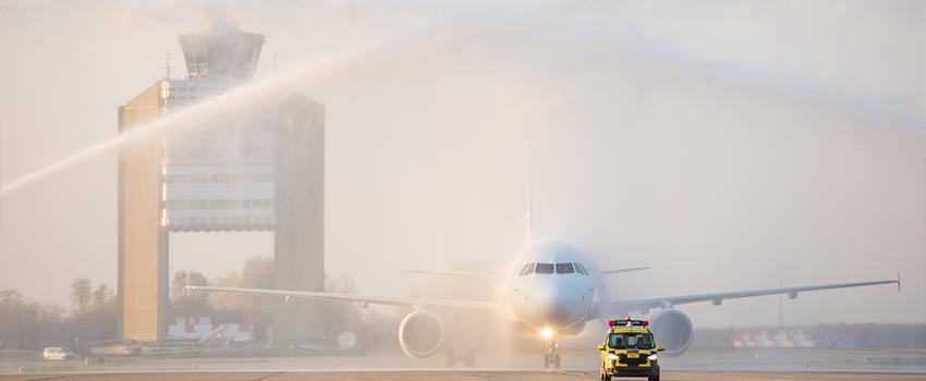 Megérkezett Budapestre az Air France új légitársasága, a JOON