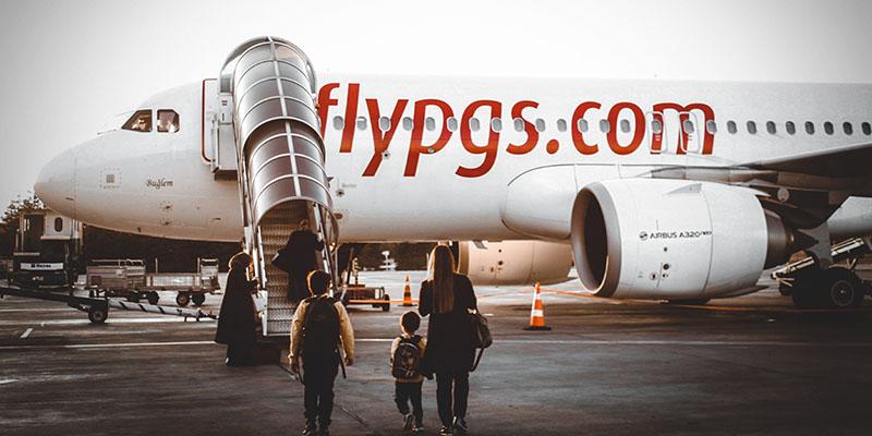 Pegasus - közvetlen járat Budapest és Isztambul között