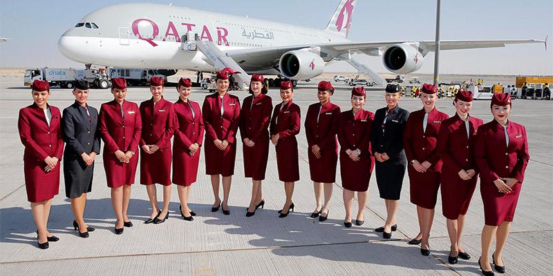 Qatar Airways nyereményjáték a repjegy.hu-n
