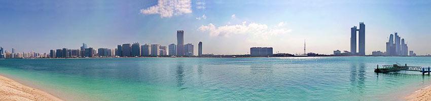 Abu Dhabi - repjegy.hu