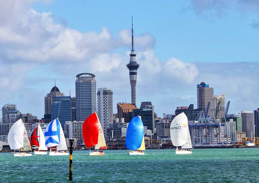Auckland repülőjegy-foglalás - repjegy.hu