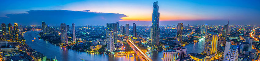 Bangkok repülőjegy - repjegy.hu