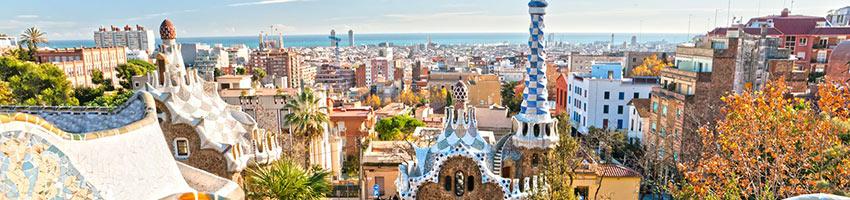 Barcelona repülőjegy - repjegy.hu