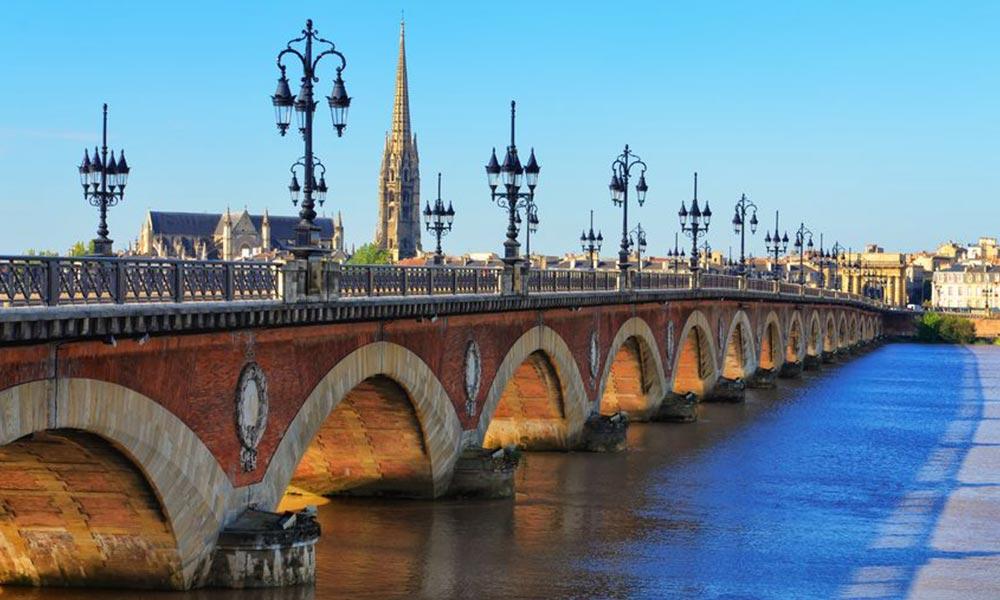 Bordeaux-i látnivalók - repjegy.hu