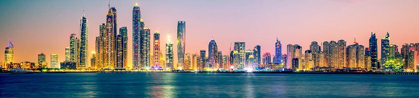 Dubai repülőjegy - repjegy.hu