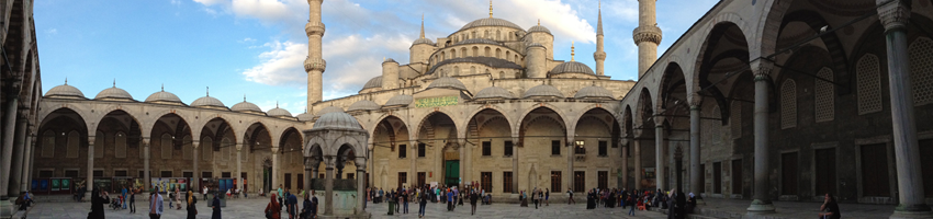 Isztambul, Törökország