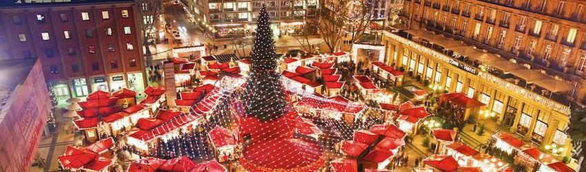Köln Karácsonykor - repjegy.hu