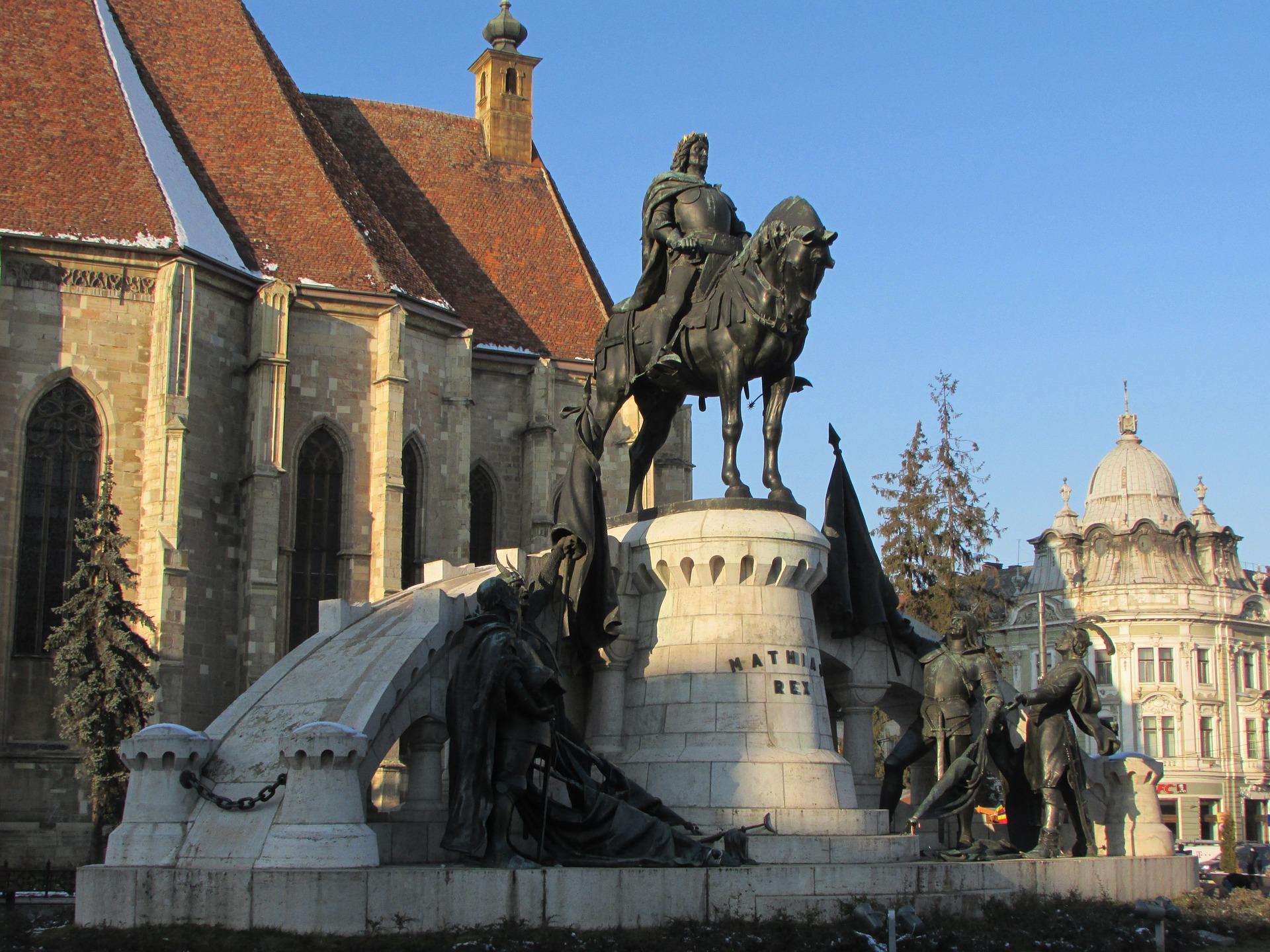 Kolozsvár, Románia