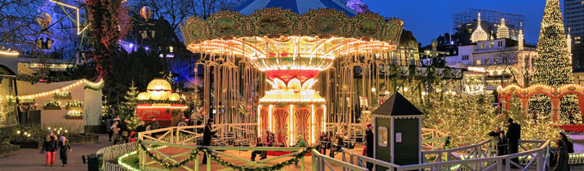 Koppenhága Karácsonykor - repjegy.hu