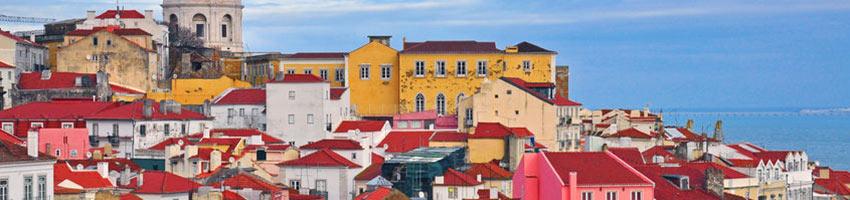 Lisszabon repülőjegy - repjegy.hu
