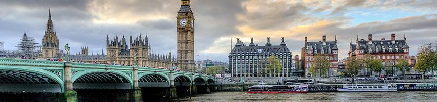 London repülőjegy - repjegy.hu