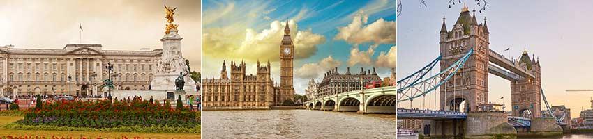 Londoni repülőjegyek keresése - repjegy.hu