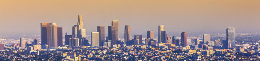Repjegyek Los Angeles-be