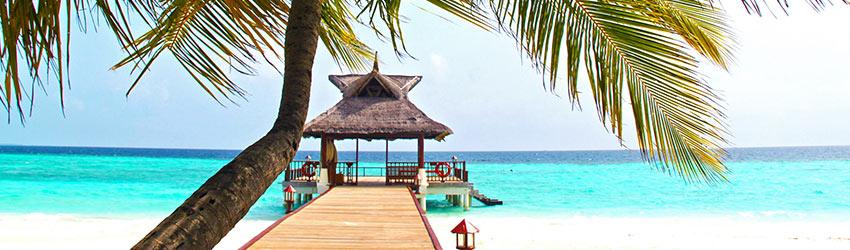 Maldív-szigetek - repjegy.hu