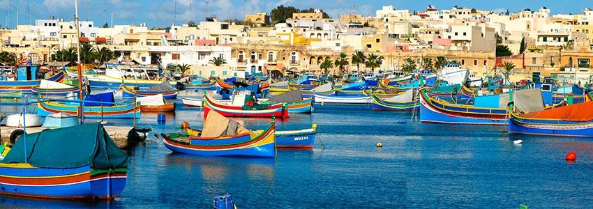 Málta a legnépszerűbb úti cél nyáron - repjegy.hu
