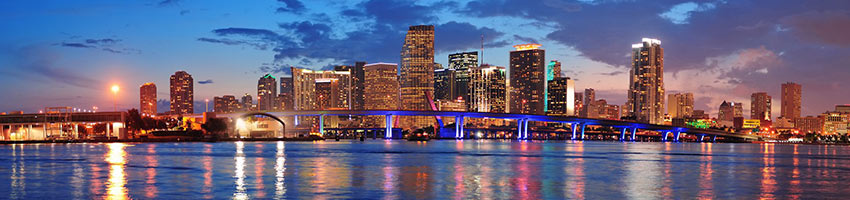 Miami repülőjegy - repjegy.hu