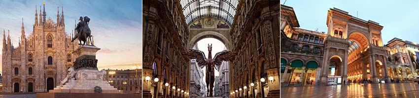 Milánói repülőjegyek keresése - repjegy.hu