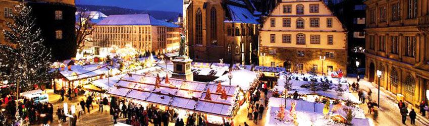 Nürnberg Karácsonykor - repjegy.hu