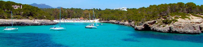 Spanyolország, Mallorca - repjegy.hu