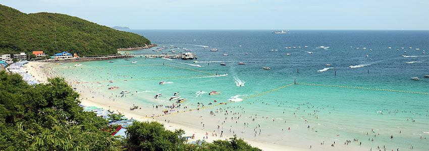 Thaiföld Pattaya - repjegy.hu