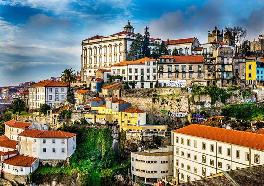Porto repülőjegy-foglalás - repjegy.hu