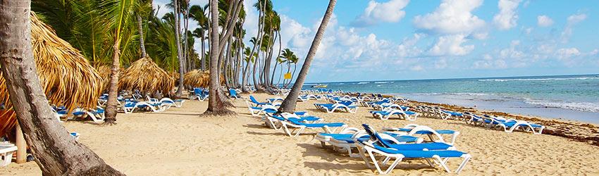 Punta Cana, Dominikai Köztársaság