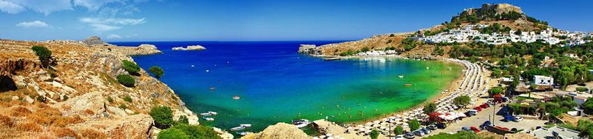 Görögország, Rodosz - repjegy.hu