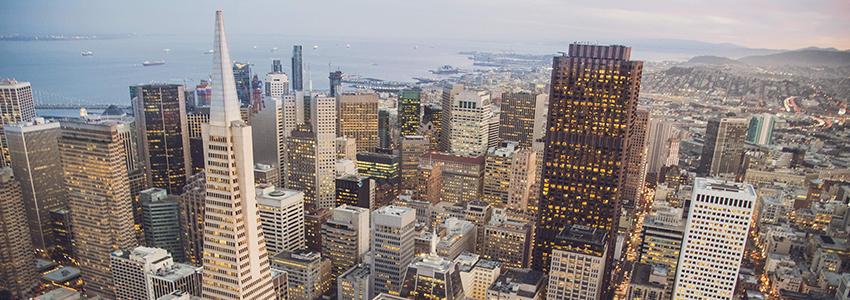 San Francisco akciós repjegyek - repjegy.hu