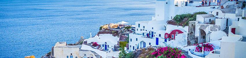 Görögország, Szantorin - repjegy.hu