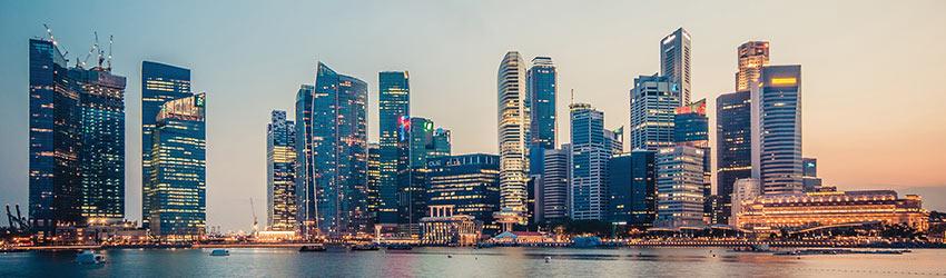 Szingapúr - repjegy.hu