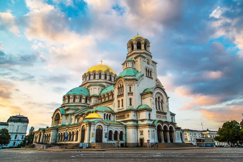 Alekszandr Nyevszkij székesegyház