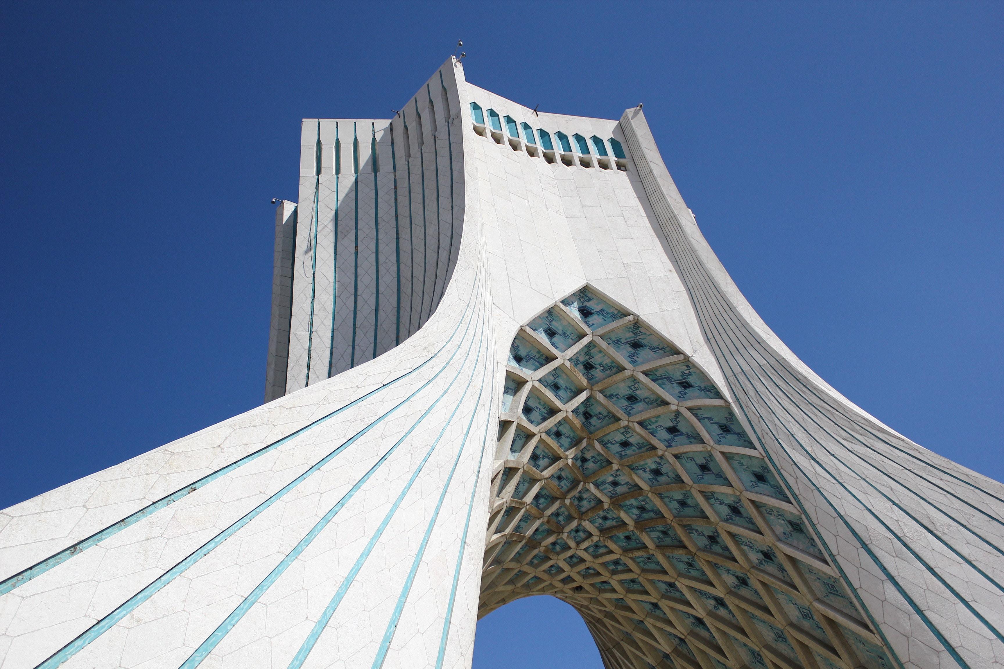 Azadi-torony