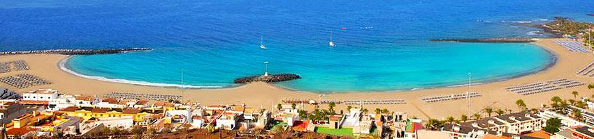 Spanyolország, Tenerife - repjegy.hu