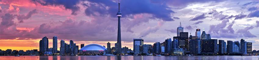 Toronto, Kanada akciós repjegyek - repjegy.hu
